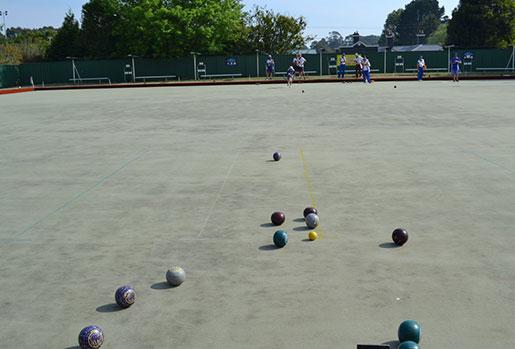 Social Bowls