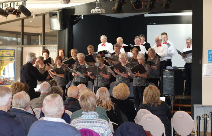 Christmas Carols – Highland Singers